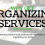 Why should you hire organizing services for seniors?