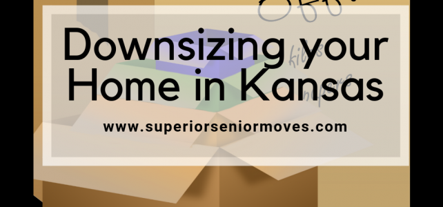 Downsizing your Home in Kansas